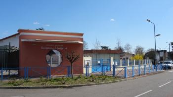 Ecole Ruisseau Mauguet