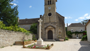 Eglise du Bourg