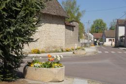 Rue Bertrand Voiseau