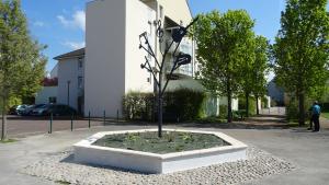 Fontaine Brassens