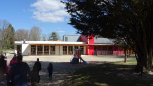 Ecole Lucie Aubrac