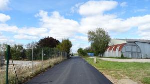 Rue des Eduens après