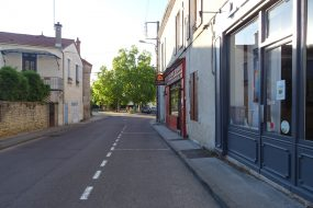 QUESTIONNAIRE RUE GEORGES MUSY