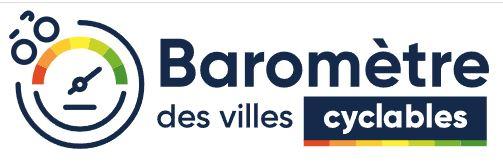 ENQUETE : BAROMETRE DES VILLES CYCLABLES
